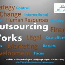 outsourcing works